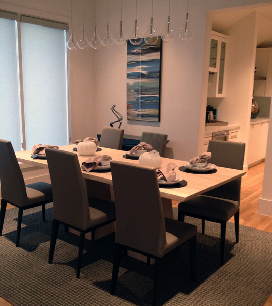 Dallas Dining Room