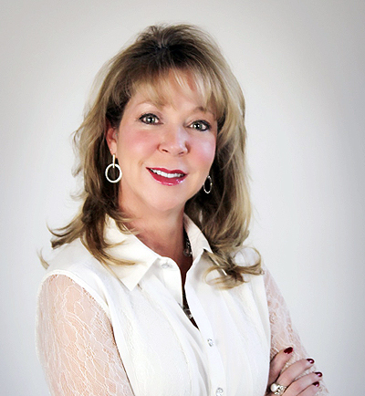 Susan Rhodes, co-founder of 2303 Designs, an Austin, Texas interior design company.
